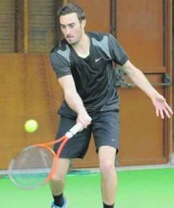 Martin Tennis
